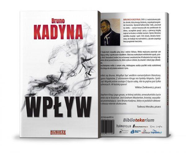 Bruno Kadyna - Wpływ